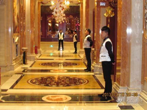 杭州最大的ktv