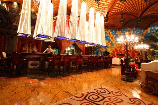 杭州最好的东方魅力可以单独度过一个浪漫的夜晚