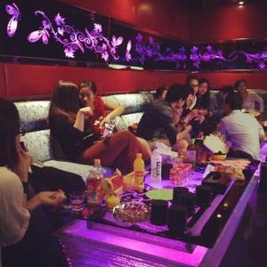 杭州东方魅力客户提供了一个休憩空间